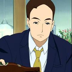 Yasuhiro Nakajima en <a href=