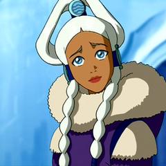 Princesa Yue (1ª voz) también en <a href=