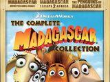 Madagascar (franquicia)