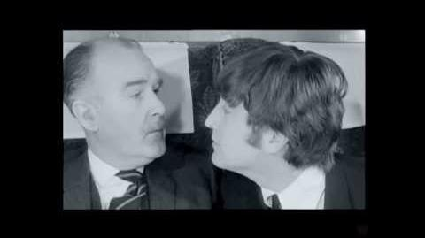 A Hard Day's Night (Fragmento, Latino y Castellano)
