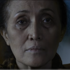 Madre de Rendy en la película de terror <a href=