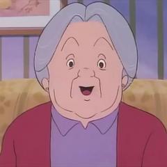 Abuela Mary Turner en <a href=