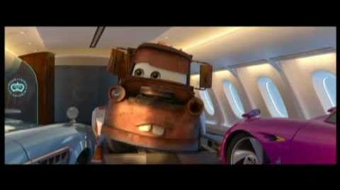 Cars 2-Cars 2 - Promocional Hit Play