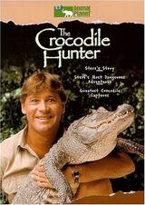 El cazador de cocodrilos