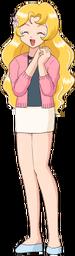 Daisy Pokémon