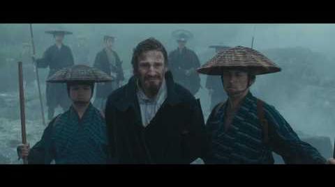 Dirección y voz Liam Neeson