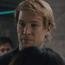 Divergent Edward