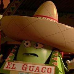 El Guaco en <a href=
