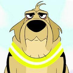 Geoffrey en <a href=