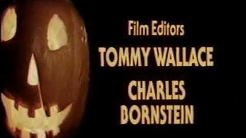 Halloween 1978 Latino redoblaje de LOS ANGELES
