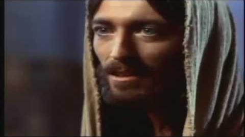 Jesús de Nazareth (1977) - Amen a sus enemigos