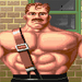 Mike Haggar (HSG)