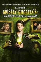 Mostly Ghostly 3