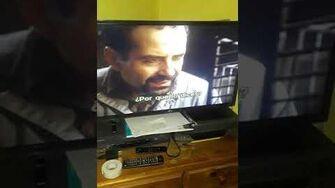 Opening to el príncipe de Egipto 1999 VHS mexicano