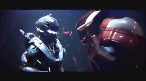 Preludio de Halo 5 Guardians en Español latino