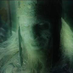 Rey de los muertos también en <a href=