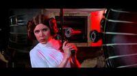 Star Wars Una Nueva Esperanza (VE)