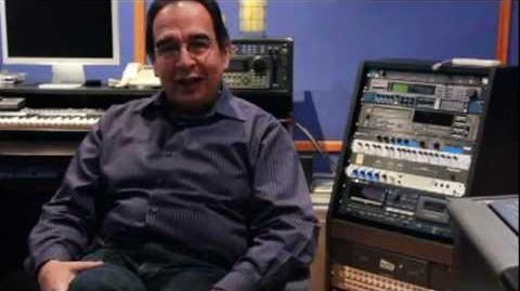 Taller de doblaje de voz Alejandro Mayen