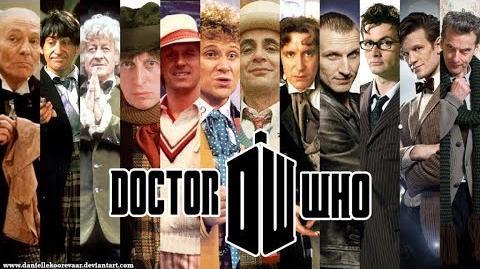 Todas las voces del doctor-doctor who latino (actualizado)