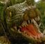 Arnie the Alligator KYS