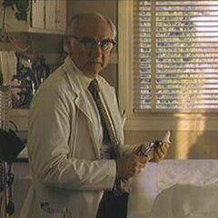 Dr. Welty en <a href=