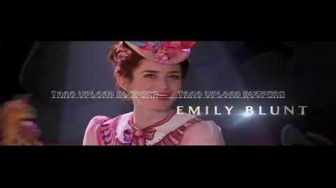 El regreso de Mary Poppins - TV Spot 1 - Español Latino