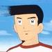 Jacobo adolescente (Kenichi Iwami)