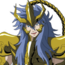 Lost Canvas Kardia