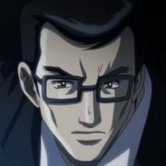 Tesshin Asano en <a href=