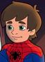 MSHA Peter Parker