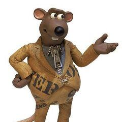 Nick la rata en <a href=