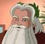 Nicolás de Burzee Santa Claus
