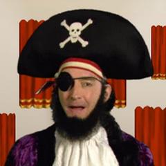 Parche el Pirata también de <a href=