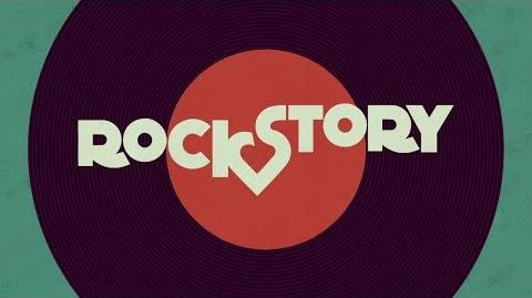 Rock Story Trailer (Español Latino)