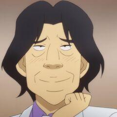 Takeshi Saga en <a href=