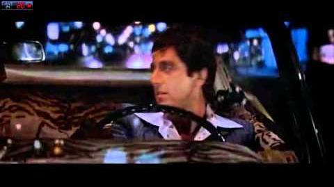 Scarface - El mundo chico y lo que hay en el ..