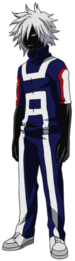 Shihai Kuroiro Anime Profile MHA