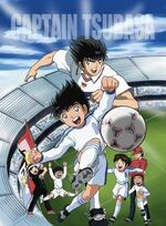 Supercampeones- Road to 2002