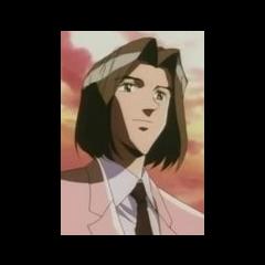 Susumu Amano también en <a href=
