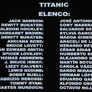 Créditos del Blu-ray - 1
