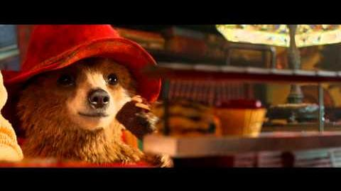 TV Spot de Paddington