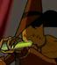 BTBTB-Scarecrow
