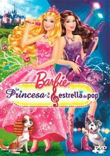 Barbie: La princesa y la estrella de pop
