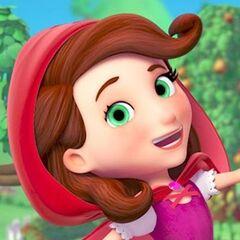 Caperucita Roja en <a href=