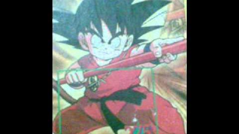 Goku cancion de kame hame ha audio indiegente16