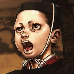 Ietsugu Tokugawa también en <a href=