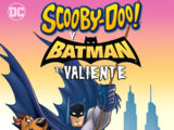Scooby-Doo! y Batman, el valiente