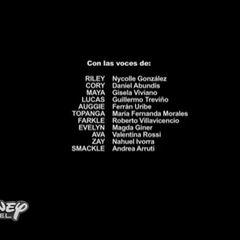 Temporada 3 (1 de 2)