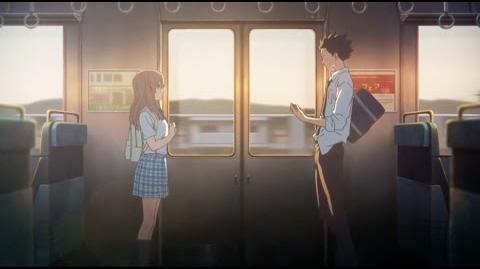 Una voz silenciosa, un anime que te dejará sin palabras