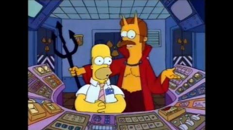 3) Los Simpson